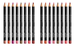 NYX Professional Makeup Lip Pencils as Low as $0.79 at CVS