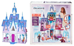 Disney Frozen II Ultimate Arendelle Castle Play Set $129.99 Shipped (Reg. $199.99) at Best Buy
