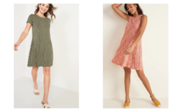 Today Only! Old Navy Dresses $8-$10