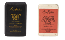 SelectSheaMoisture Soap Bars $0.15 Each (Reg. $4.19) + Free Store Pickup at Walgreens