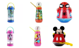 Today Only $8 Kid's Drinkware at Shop Disney | Great Easter Basket Idea!