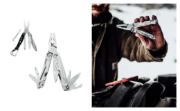 Costco: 50% Off Leatherman REV + FREE Style CS Multitool | 2-Piece Combo Pack just $19.97