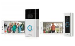 Ring Video Doorbell 2 $69.99 (reg. $199) or Ring Doorbell Pro $95 (Reg. $249) at Woot!