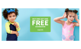BOGO Carter's & OshKosh Swimsuits
