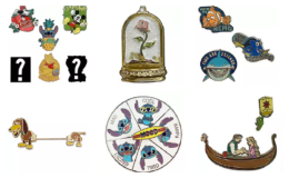 Today Only BOGO Pins at Shop Disney | Great Easter Basket Idea!