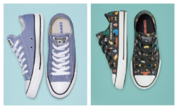 Extra 30% Off at Converse + Free Shipping!  Gamer Chuck Taylor All Star $18.89 Shipped (reg. $35)