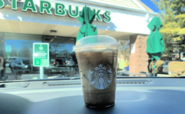 Starbucks New Iced Shaken Espresso Drinks | Now Offering OATly Milk