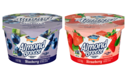 5 FREE Blue Diamond Almond Breeze Almond Milk Yogurt Cups at ShopRite!{3/7-Ibotta Rebate}