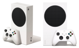 Xbox Series S Console $299.99 + Save 5% with RedCard at Target