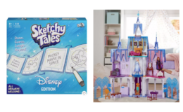 Up to 50% Off Select Disney Toys at Target | Minnie Ears just $6.49 & more!
