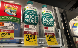 FREE Good Moo'd Milk at Acme | Ibotta Rebate