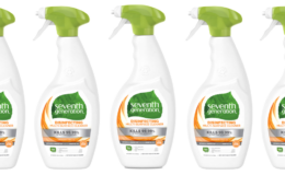 Save Up To $2.50 on Seventh Generation Products & Deals