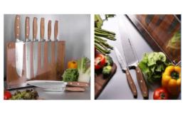 Costco: Schmidt Brothers Forge Series 10-piece Knife Block Set $59.97 (Reg. $235.97)