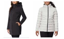 Costco: 32 Degrees Ladies' Waterproof Jacket, Hooded Jacket & More just $9.97!