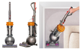 Dyson Cinetic Big Ball Total Clean Upright Vacuum $349.99 (Reg. $599.99) Shipped!