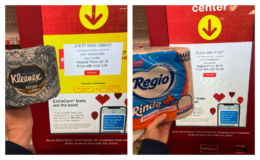 CVS Clearance Find | 90% off Bath Tissue!