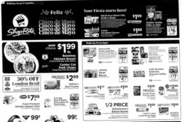 ShopRite Preview Ad for the week of 4/25/21
