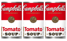 Campbell's Condensed Soups Just $0.75 at Acme