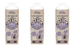 4 FREE Chobani Cold Brew Coffee Drinks at ShopRite! {5/16-Ibotta Rebate}