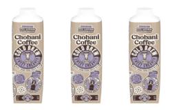 4 FREE Chobani Cold Brew Coffee Drinks at ShopRite! {5/16-Ibotta Rebate}