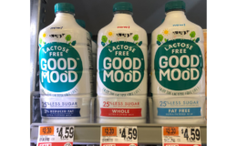 FREE Good Moo'd Milk at Stop & Shop {Rebate}