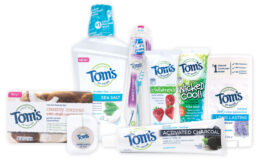 Stop & Shop Go Points Deals Preview: Deals on Schmidts, Toms of Main, Nature's Promise and More plus a 10x Gift Card Deal! {4/16}