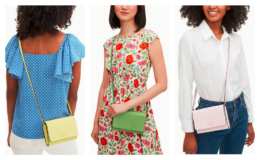 Kate Spade Braelynn Wallet on a String just $59 Shipped (Reg. $239) – Today Only!