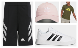 BOGO 50% off adidas + Free Shipping! 2 Pairs Kids adidas Grand Court Shoes $35.98 + Free Shipping (reg. $50 each)