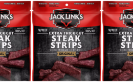 Today's Top New Coupons - Save on Jack Links, Iams & More