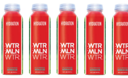 50% off WTRMLN WTR Watermelon Cold Pressed Juice | Just $1.99 at Target