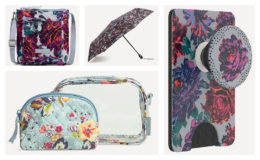 Free Shipping on All Orders at Vera Bradley! Sale Items 30% off