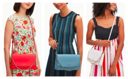 Kate Spade Laurel Way Greer just $65 Shipped (Reg. $279) – Today Only!