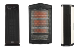 Up to 70% Off Space Heaters at Walmart - Starting at $9.26