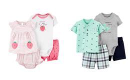 Clearance Deals on Costco Kid's, Toddler, & Baby Clothing | Great Carter's Deal!