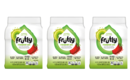 Frutly Hydrating Juice Water 4pk Only $0.99  at ShopRite! | Just Use Your Phone