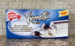 3 FREE Good Humor Viennetta Ice Cream Cake  at ShopRite! | Just Use Your Phone