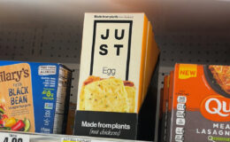 Just Egg Folded Plant Based Egg Only $1.00 at ShopRite! {Ibotta Rebate}