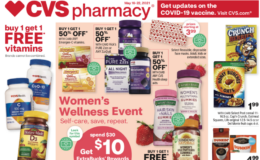 Insider Preview of the Best Deals at CVS starting 5/16