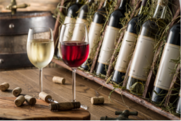 Firstleaf Wine Club - 6 Bottles for $29.95 + Free Shipping