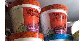 $2 Money Maker Brave Robot Ice Cream at Stop & Shop {Stacked Rebates}