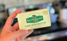 Extra 25% off KerryGold Pure Irish Butter at Target | Just Use Your Phone