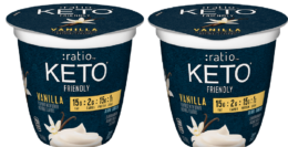 Ratio Protein & Keto Dairy Snacks Just $0.19 at ShopRite!{Ibotta Rebate}}