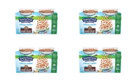 Stonyfield  YoKids Organic Toppers  Multipacks Just $1.00 at ShopRite! {Ibotta Rebate}