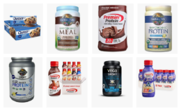 Amazon Prime Day | Up to 53% off Protein Powders, Bars, and Ready-to-Drink Favorites | Atkins, Quest, & More
