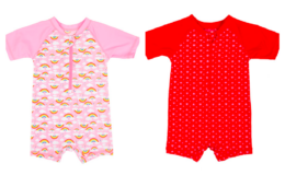 Swimwear by Leveret: Baby & Up just $7.99 + Extra 10% off at Zulily! (reg. $19.99)