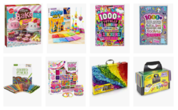 Prime Day Deal! Up to 64% off Arts and Crafts from Crayola, PlayMonster, and More