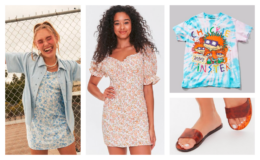 Up to 70% Off + Extra 30% Off Sale Styles at Forever 21- Men's, Girl's and Plus Sizes Too!
