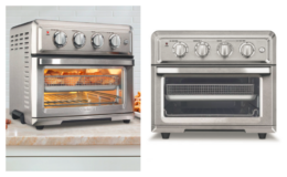 Cuisinart Air Fryer Toaster Oven only $149.99 + Extra 10% off at Zulily!