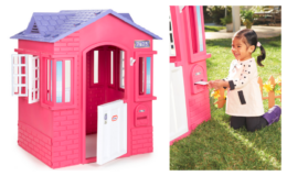 Little Tikes Cape Cottage House $65 + Free Shipping (Reg. $129.99) at Walmart