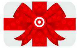 Starts Today! | 5% off Target Digital Gift Cards - 6/16 - 6/19